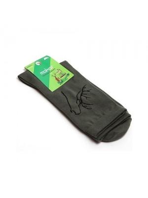 Lovske nogavice z motivom jelena poletne