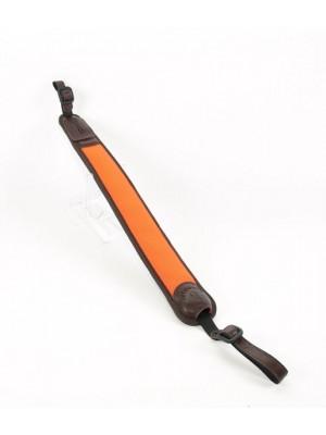 Niggeloh pas za puško z hitrim vpenjanjem oranžen neopren