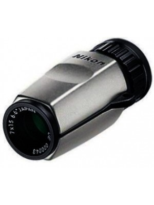 Nikon enogled monocular 7x15HG