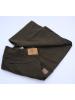 Lovske poletne zelene hlače z stranskimi žepi (številke: 48, 54, 56)
