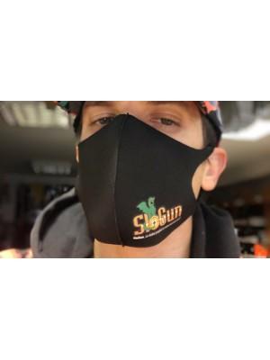 Zaščitna pralna maska SloGun za večkratno uporabo (za moške in ženske)