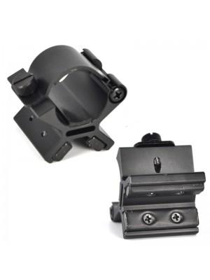 Magnetni nosilec za svetilke (27-32mm) (ni na zalogi)