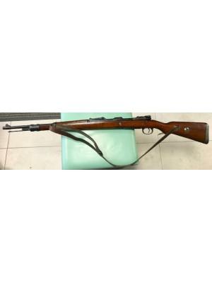 Mauser rabljena vojaška risanica, model: 98, kal. 8x57 IS