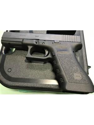 Glock malo rabljena polavtomatska pištola, model: 17, kal. 9x19 (REZERVIRANO J.L.)