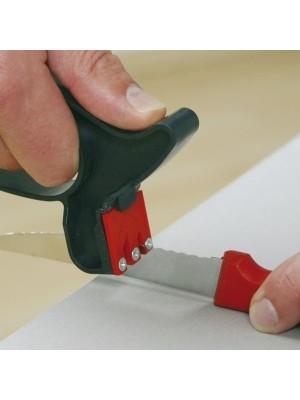 Brusilec nožev in škarij