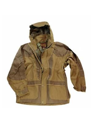 Zimska jakna Oleati z vodoodbojno membrano