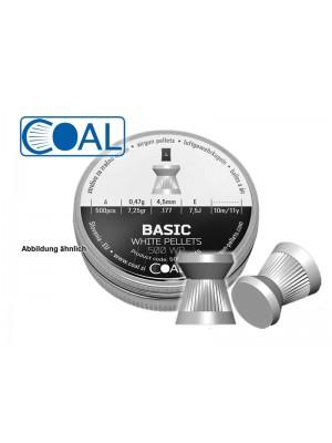 Coal Basic strelivo za zračno orožje kal. 4,5mm (500WPB45)