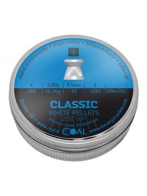 Coal diabolo CLASSIC, kal. 5,5mm ravna konica (250WPC55)