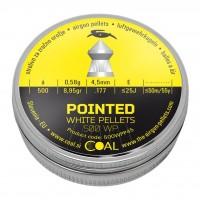 Coal diabolo POINTED 4,5mm špičasta konica (500WPP45)