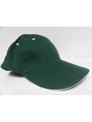 Kapa šilterica zelena