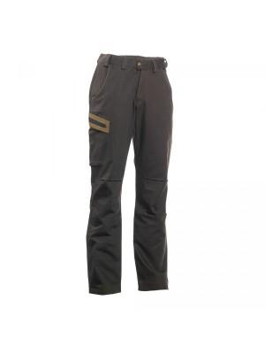Deerhunter hlače Monteria Shooting z dodatki usnja (vodoodbojne luksuzne hlače) (SAMO ŠE S VELIKOST!!!)