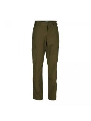 Deerhunter treking hlače Lofoten Wax rjave