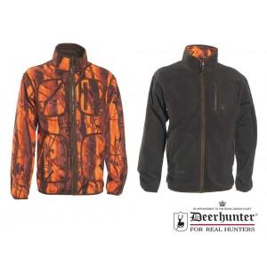 Deerhunter dvostranska vodoodbojna jakna, model: Gamekeeper (5526)
