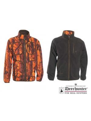 Deerhunter dvostranska vodoodbojna jakna, model: Gamekeepers (5526) (ZADNJA VELIKOST: XL in 2XL)
