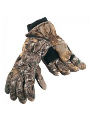 Deerhunter zimske vodoodbojne maskirne rokavice