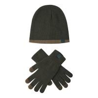 Deerhunter, model: 9131, kapa + rokavice (darilni paket)