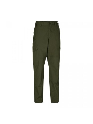 Deerhunter treking hlače Lofoten Wax zelene
