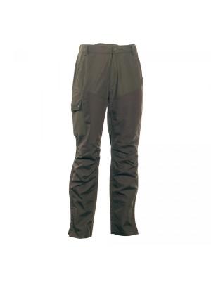 Deerhunter hlače Saarland z ojačitvami (vodoodbojne hlače)