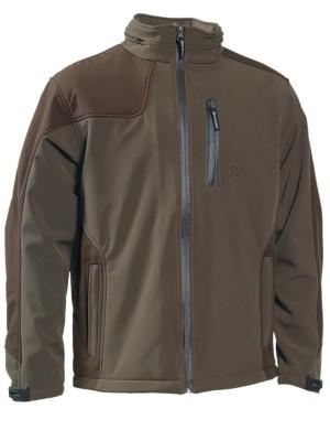 Deerhunter softshell jakna Argonne z vodoodbojno membrano (SAMO ŠE 2XL VELIKOST!!!)