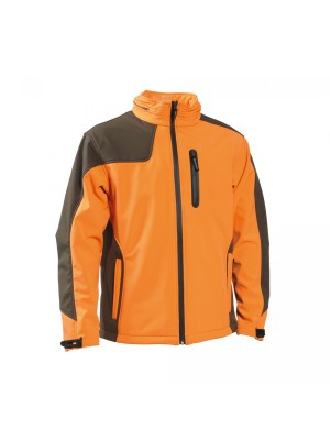 Deerhunter softshell jakna Argonne z vodoodbojno membrano (ORANGE)