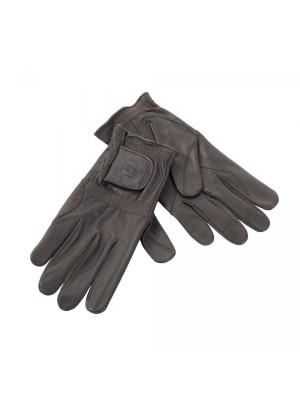 Deerhunter usnjene rokavice (100% pravo jagnječje usnje)