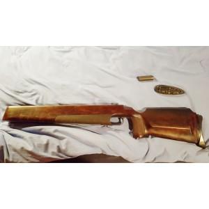 PRIHAJA!!! Rabljeno kopito za mk puško Anschutz, model: Match 54