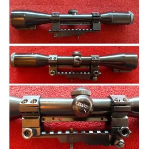 PRIHAJA!!! Carl Zeiss Jena ZF 6x42 - M z piccatiny šino za Mauser K98