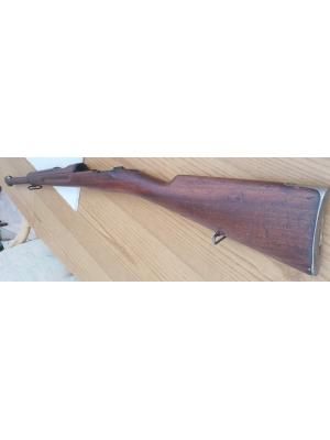 Rabljeno leseno kopito za puško švedski mauser