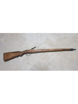 PRIHAJA!!! Rabljeno original leseno kopito za puško Mauser K98k (iz II.Svetovne vojne)
