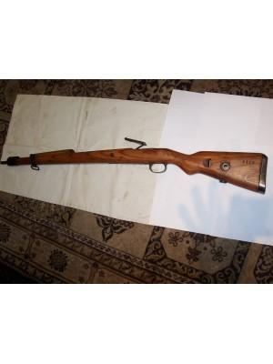 Rabljeno original leseno kopito za Mauser K98