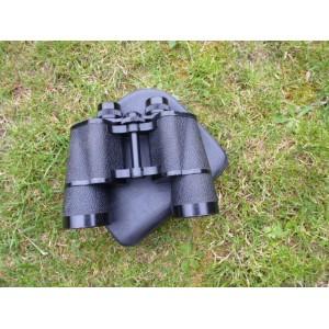 PRIHAJA!!! Rabljeni dvogled Zeiss 7x50 + usnjena torbica