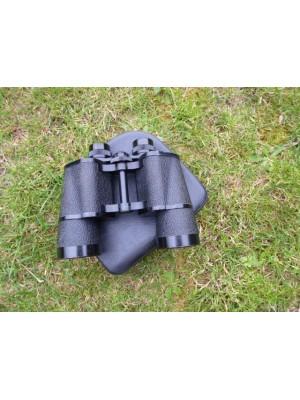 Rabljeni dvogled Zeiss 7x50 + usnjena torbica
