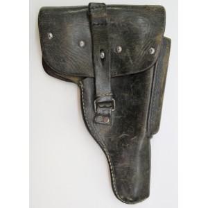 PRIHAJA!!! Rabljeni usnjeni etui za pištolo Walther P38