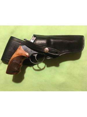 Rabljeni usnjeni etui Safariland  za revolver
