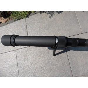 Rabljeni variabilni spektiv Tasco 20-60x60mm