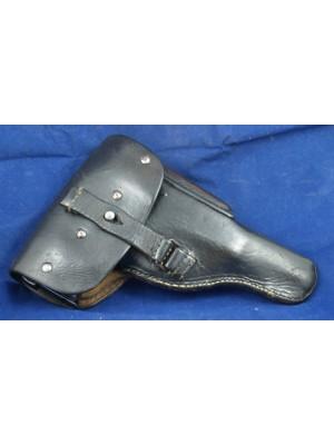 Rabljen original usnjeni etui za pištolo Walther, model: P38