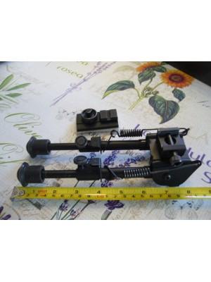 Rabljene nogice z adapterjem