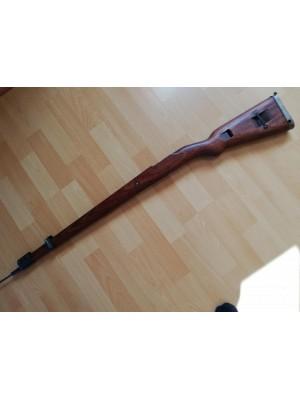 PRIHAJA!!! Rabljena leseno kopito za puško 98 K