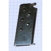 PRIHAJA!!! Rabljeni nabojnik za pištolo FN, model: Baby, kal. 6,35 mm