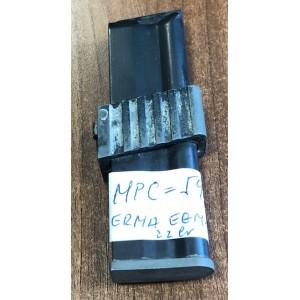 Rabljeni nabojnik za mk puško Erma, model: EGM1, kal. 22 LR (10-strelni)