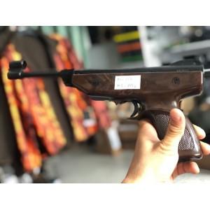 Rabljena zračna pištola Weihrauch, model: HW 70, kal. 4,5 mm (445554)