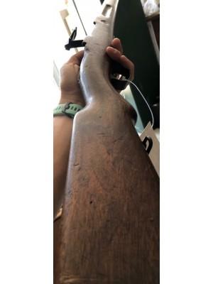Rabljeno kopito za Mauser K98