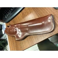 Rabljeni original usnjeni etui za revolver Smith&Wesson 27/26