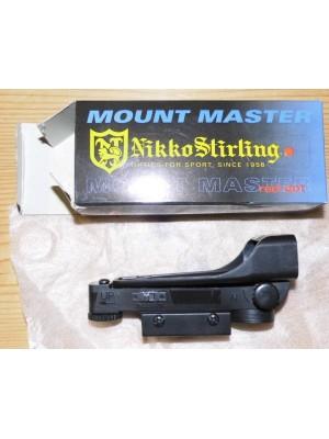 Nikko Stirling rabljena rdeča pika za malokalibrsko orožje