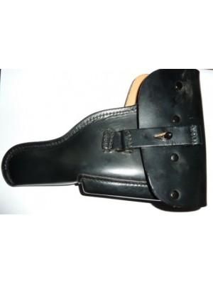 Usnjeni etui za Walther P38, P1 in Luger P08