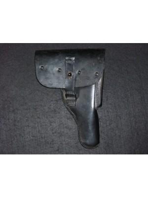 Rabljen usnjeni original etui za Walther P38