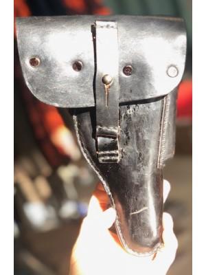 Rabljen original usnjeni etui za Walther P38