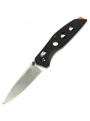 Ganzo preklopni nož s 3 luknjami (FB7621-BK)