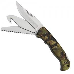 Elk Ridge lovski preklopni nož  - manjši