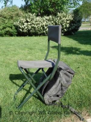 Nahrbtnik - stol 35cm